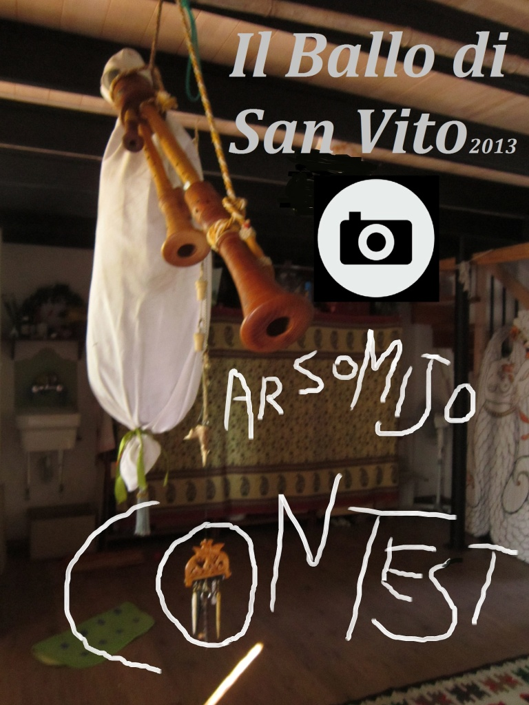 Arsomijo Photo Contest 2013
